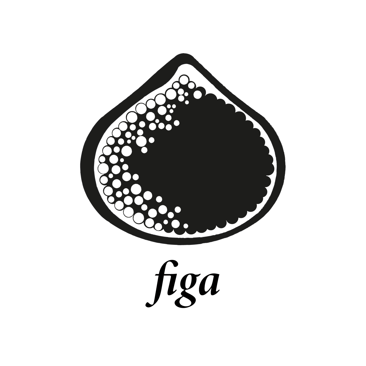 Logo Figa by Iga