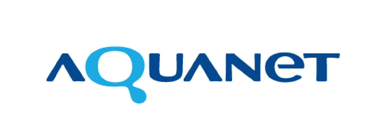 Aquanet logo