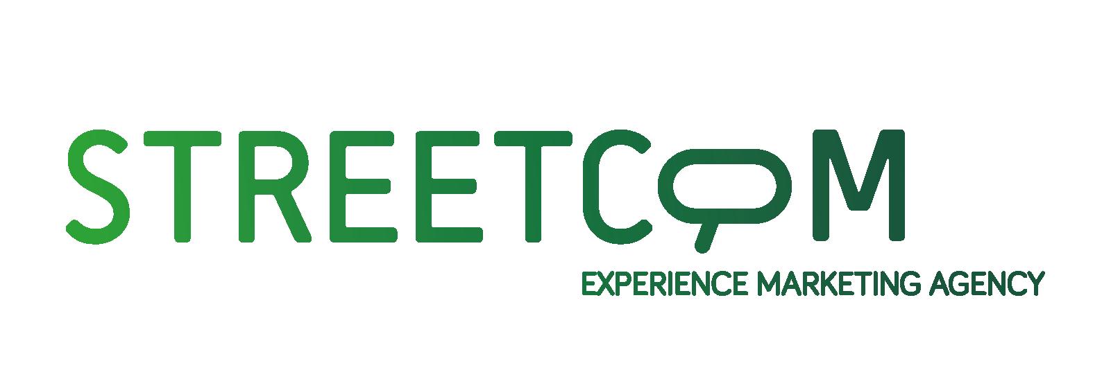 Streetcom logo